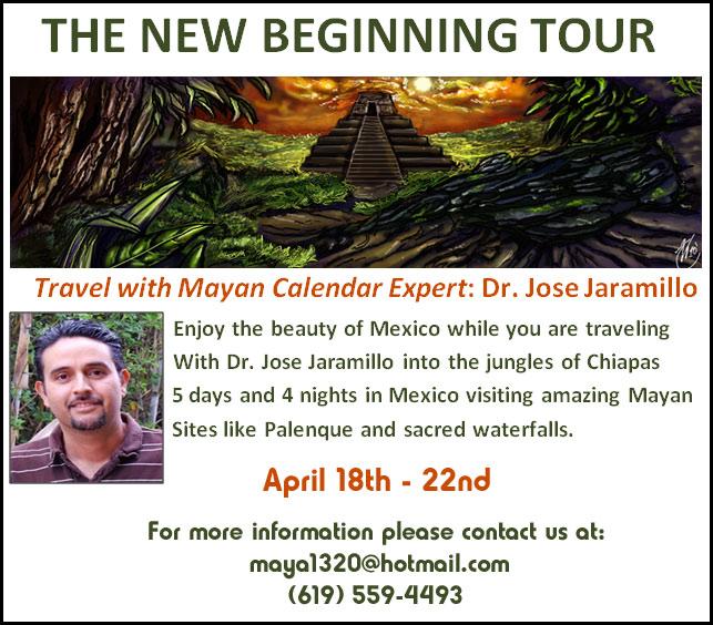 Mayan Majix Announcement for 1 - Wind (IK) Jose_tour_4_13