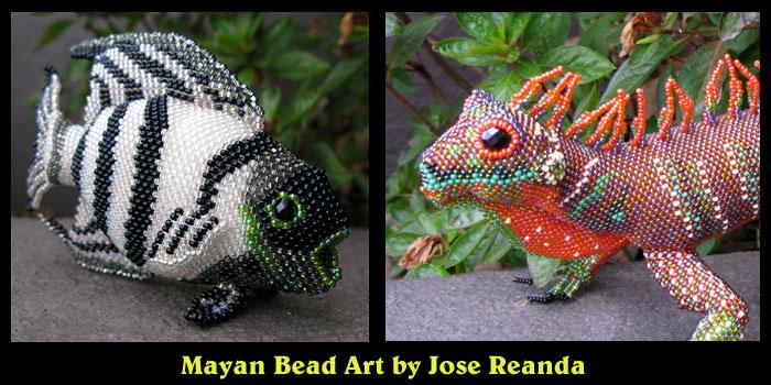 Mayan Majix Announcement for 1 - Monkey (Chuen) Mayan_bead_art_3_13