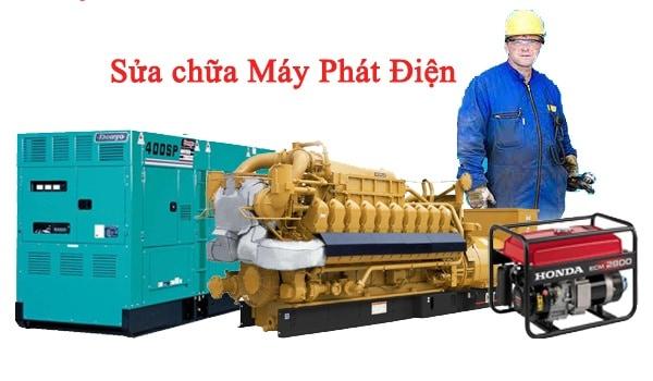 Sửa chữa máy phát điện tại Võ Gia với đội ngũ nhân viên chuyên nghiệp nhất. Sua-chua-may-phat-dien