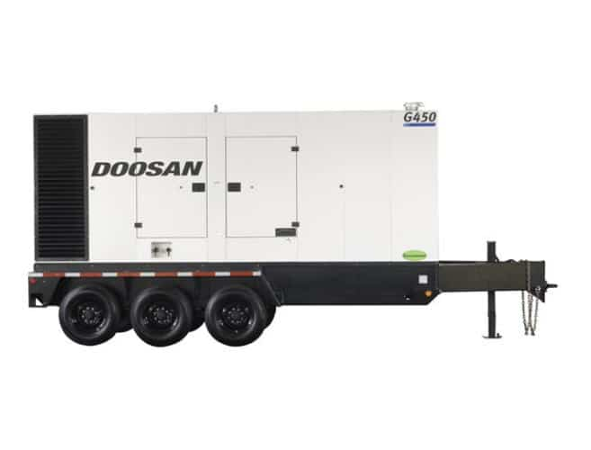 Máy phát điện Doosan với dãi công suất đến 2500kva khách hàng dễ dàng lựa chọn. May-phat-dien-doosan-2