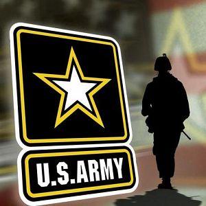 Bildresultat för Americas Army Logo
