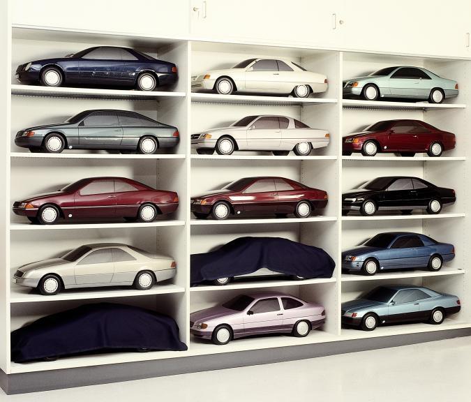 [Présentation] Le design par Mercedes - Page 3 A92F175