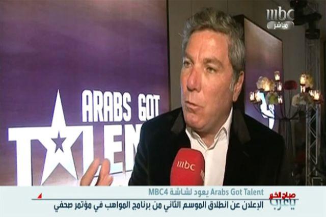 نجوى كرم : لم أندم على أي قرار مع متسابقي Arabs Got Talent Ali