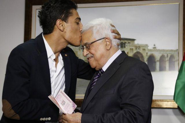 """الشرطة تسحب عساف """"خوفا على حياته"""" من 40 ألف فلسطيني  4"""