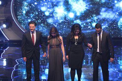برنامج اراب ايدول 2 Arab Idol الحلقة 9 كاملة اون لاين Jury