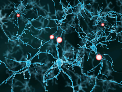 Optogenetics and your brain: researchers study the therapeutic potential of light IStock_neurons