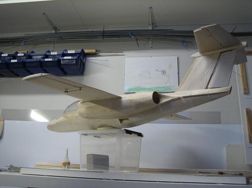 SAAB 105 (SK 60) Saab105-22