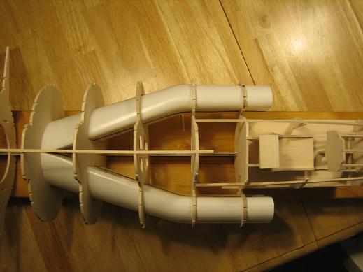 SAAB JA37 Viggen - byggtråd - Sida 2 Ja37-31