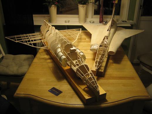 SAAB JA37 Viggen - byggtråd - Sida 2 Ja37-37