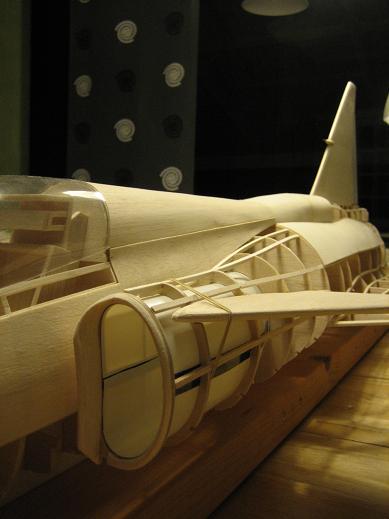 SAAB JA37 Viggen - byggtråd - Sida 2 Ja37-49