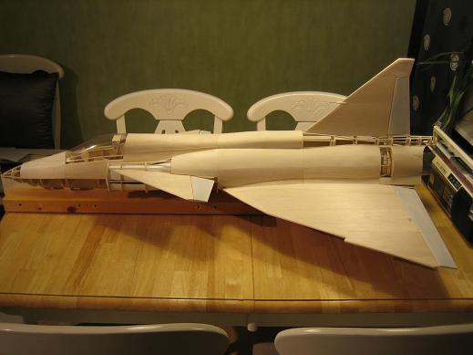 SAAB JA37 Viggen - byggtråd - Sida 2 Ja37-52