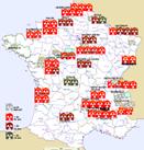 Nucléaire en France, des news ... - Page 6 Carte-FRance_reacteurs_4x5