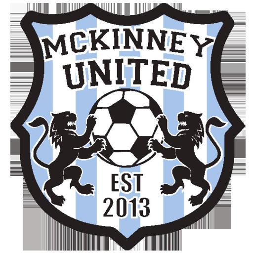McKinney United White 07 Girls - Open Practice (McKinney) LogoPNG