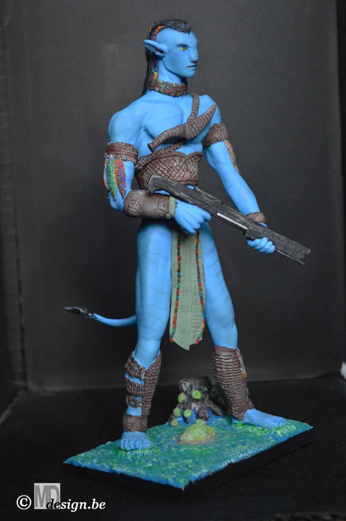 Avatar jack sully - Page 2 AvatarJack02