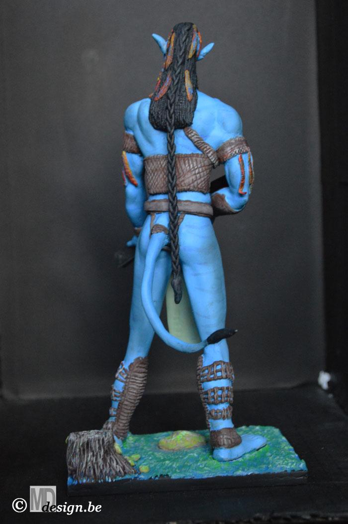 Avatar jack sully - Page 2 AvatarJack05