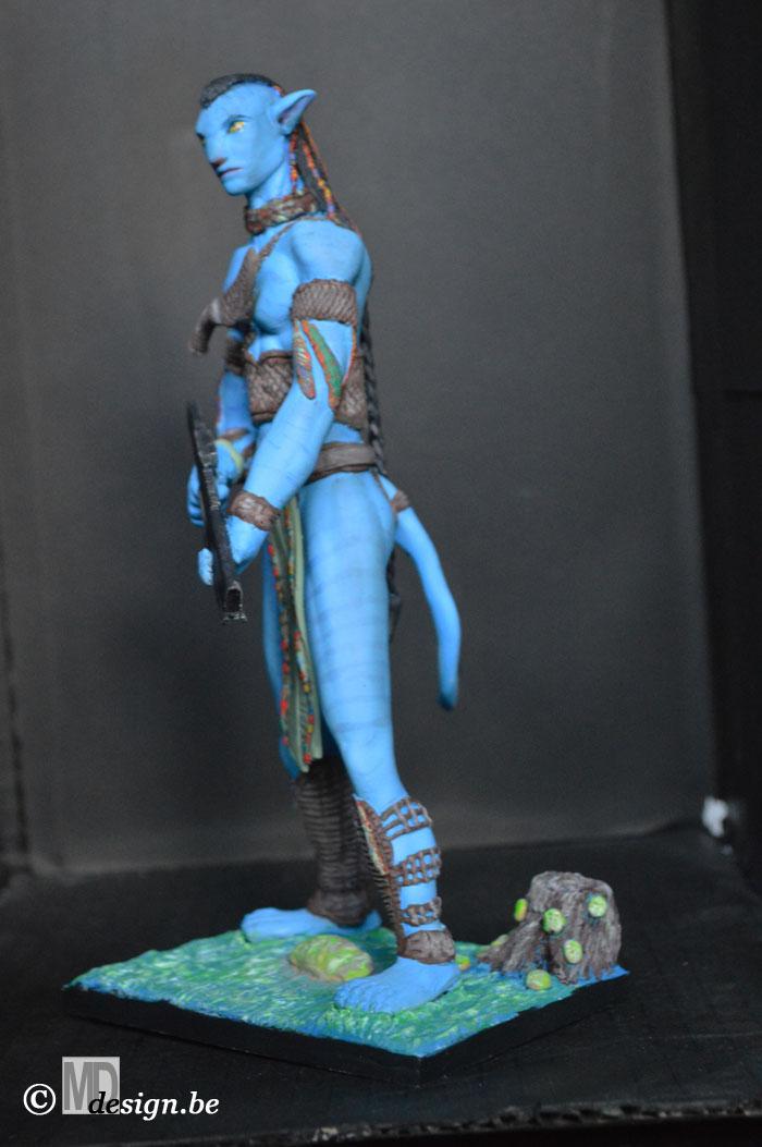 Avatar jack sully - Page 2 AvatarJack06