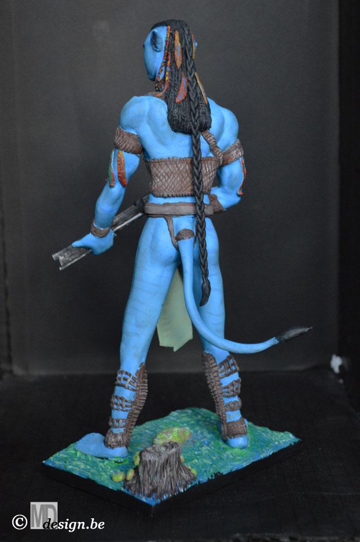 Avatar jack sully - Page 2 AvatarJack08
