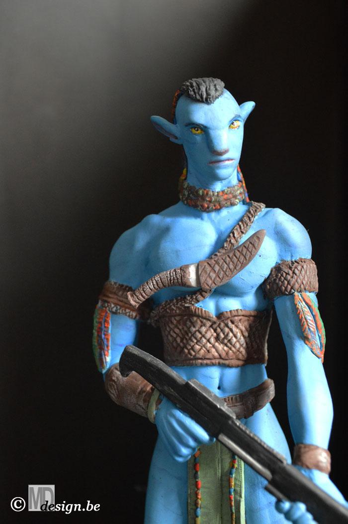 Avatar jack sully - Page 2 AvatarJack09