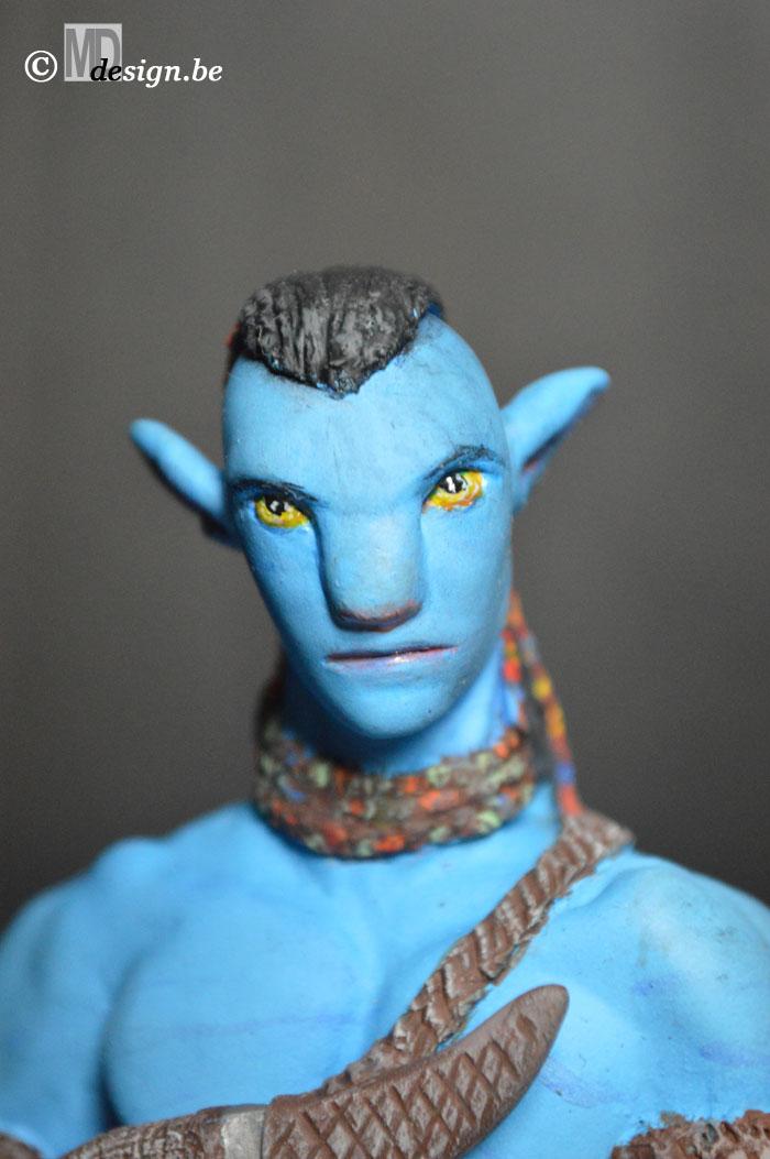 Avatar jack sully - Page 2 AvatarJack14