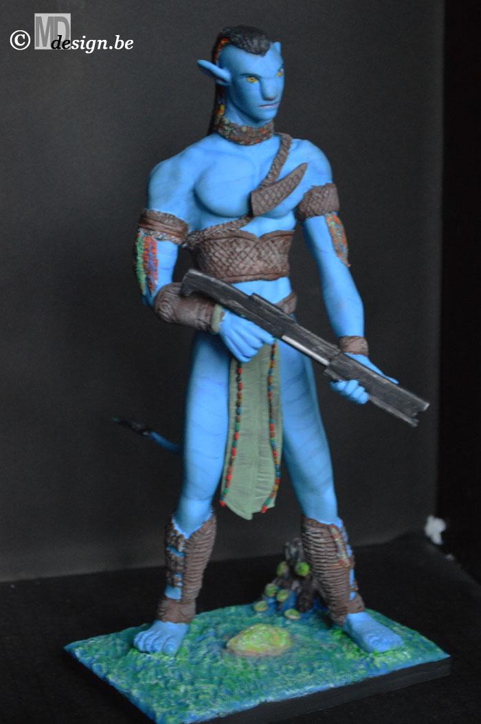 Avatar jack sully - Page 2 AvatarJack23