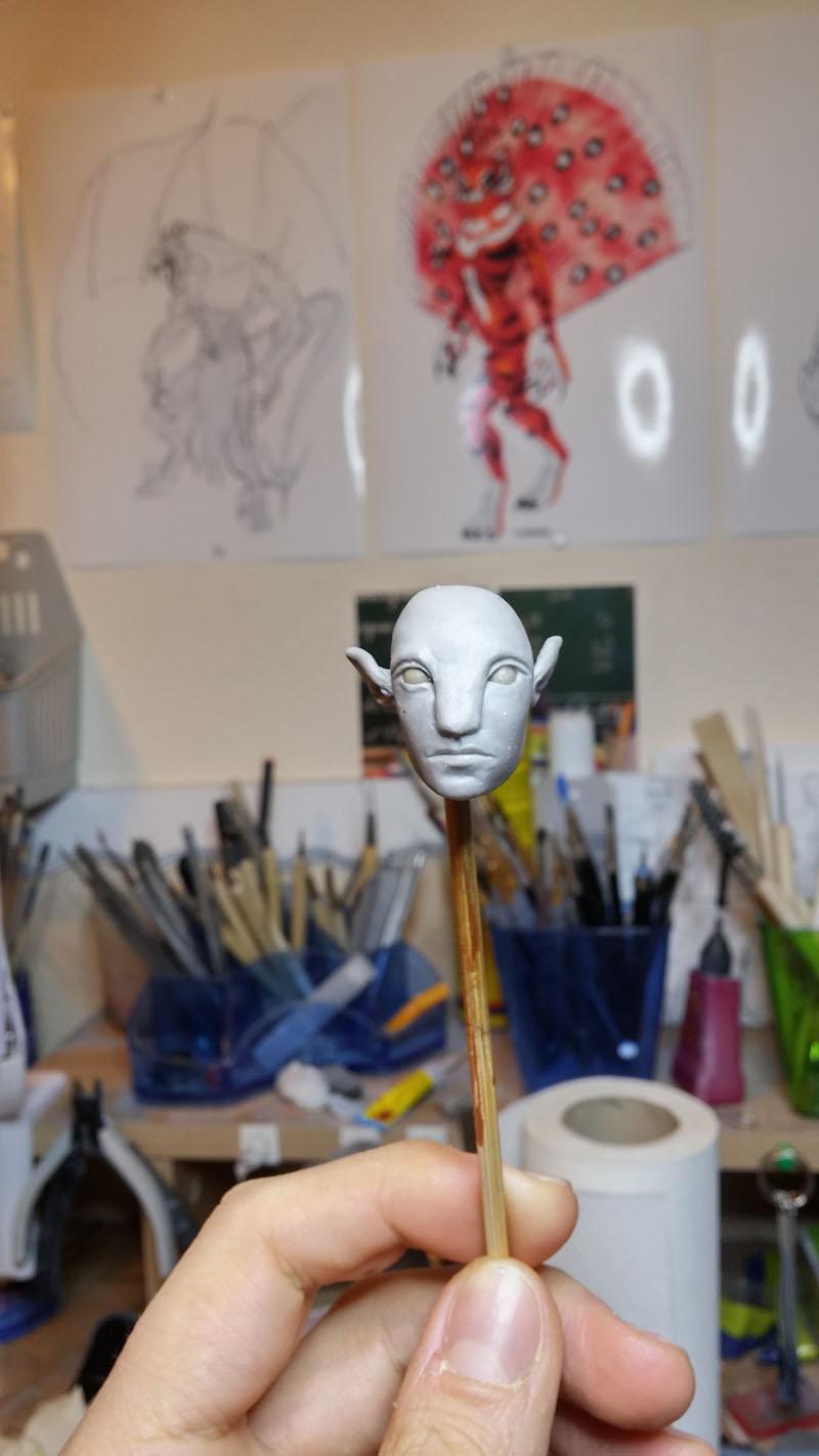 Avatar jack sully AvatarJack01