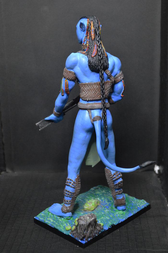 Avatar jack sully - Page 2 AvatarJack104
