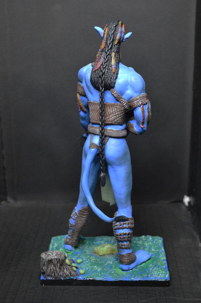 Avatar jack sully - Page 2 AvatarJack105