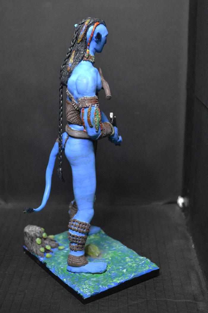 Avatar jack sully - Page 2 AvatarJack106