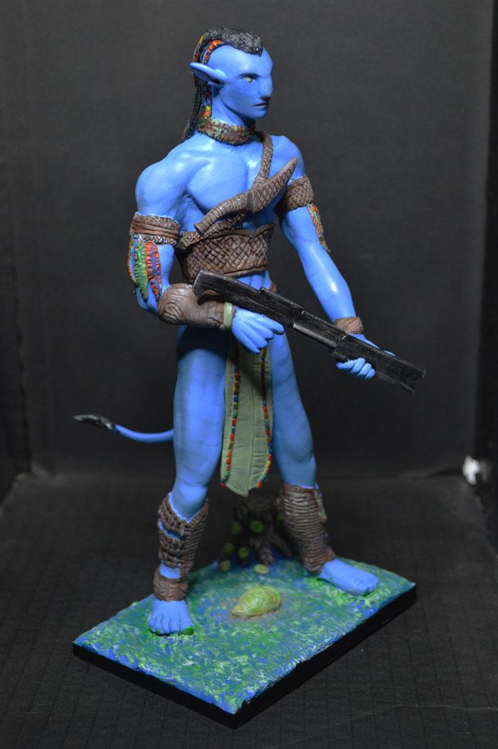 Avatar jack sully - Page 2 AvatarJack108