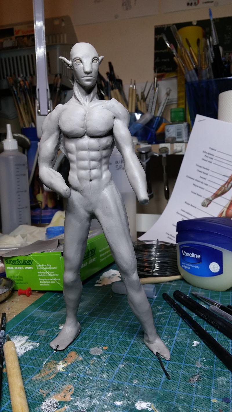 Avatar jack sully AvatarJack27