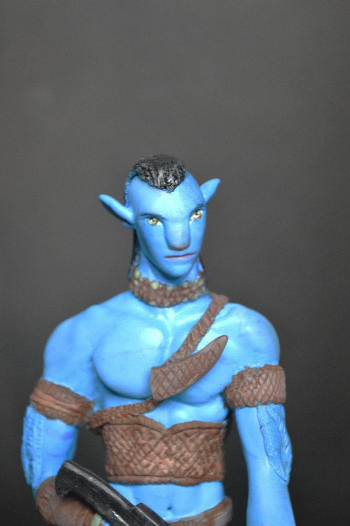 Avatar jack sully - Page 2 AvatarJack91