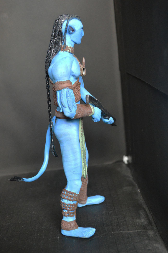 Avatar jack sully - Page 2 AvatarJack92