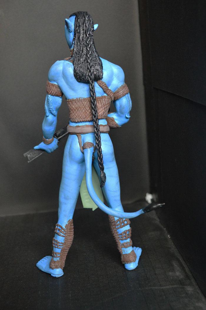 Avatar jack sully - Page 2 AvatarJack93
