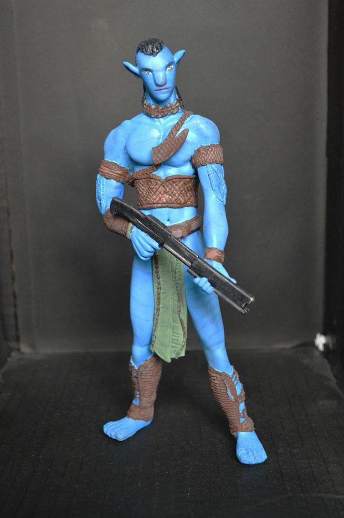 Avatar jack sully - Page 2 AvatarJack95