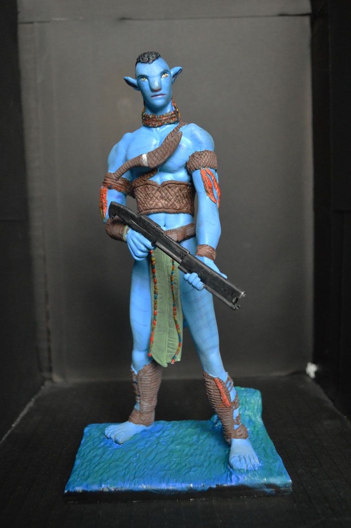 Avatar jack sully - Page 2 AvatarJack96