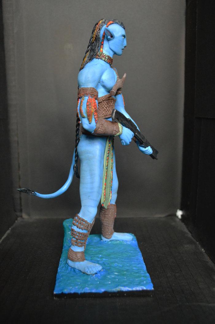 Avatar jack sully - Page 2 AvatarJack97