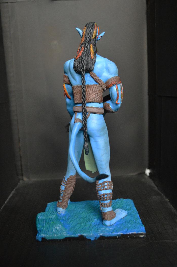 Avatar jack sully - Page 2 AvatarJack98