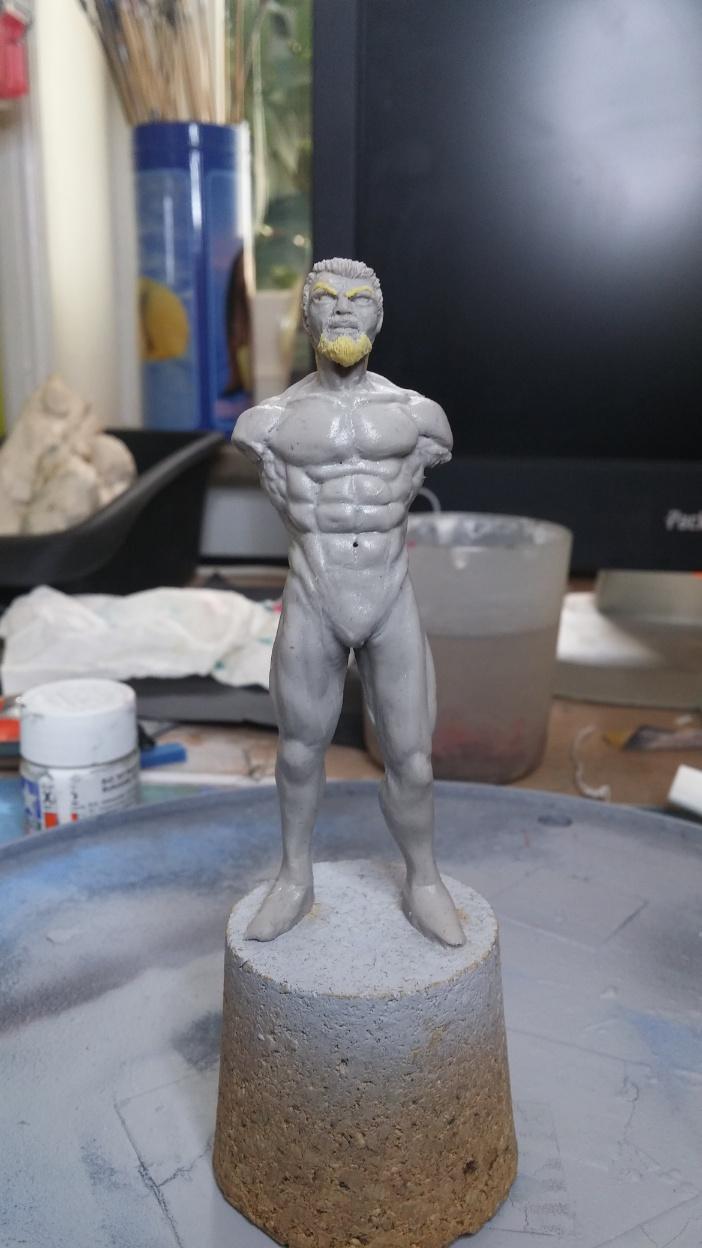 Figurine 90mm Figurine90mm15