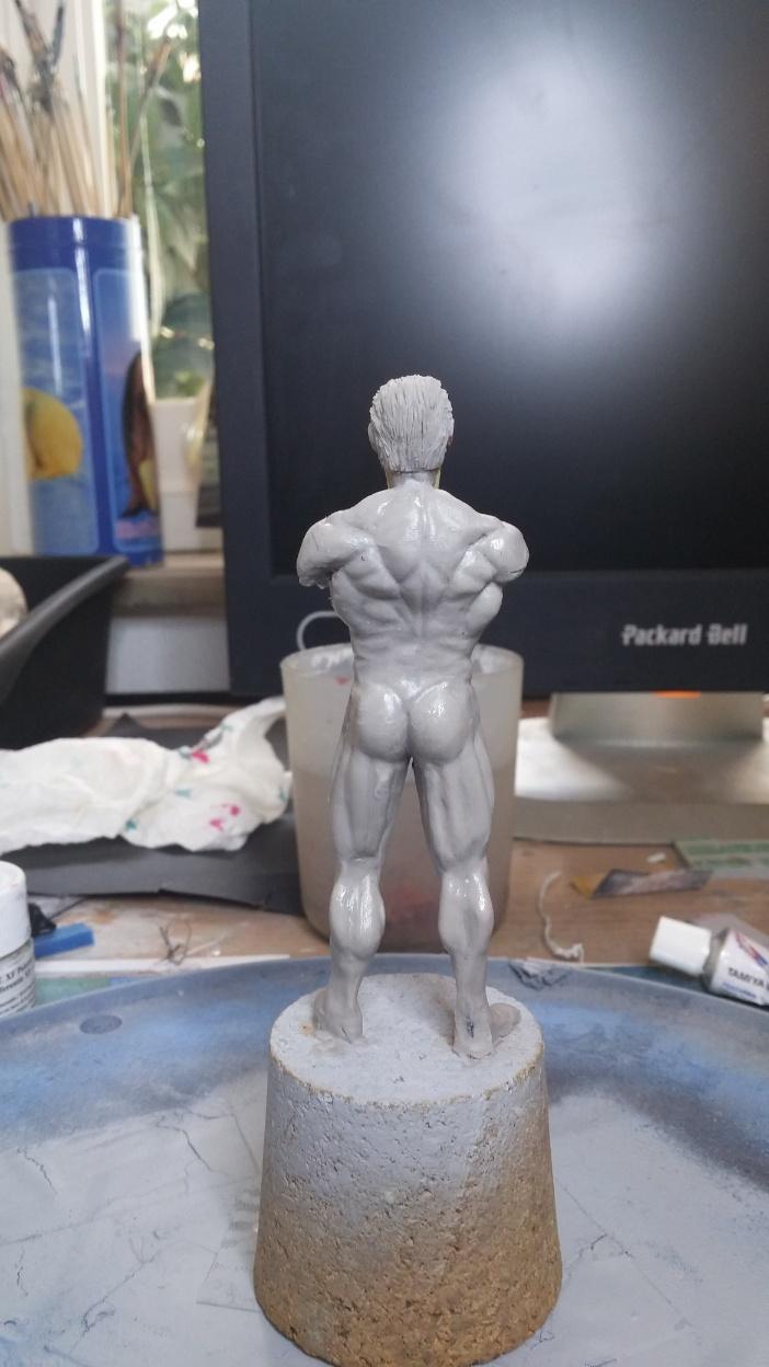 Figurine 90mm Figurine90mm17