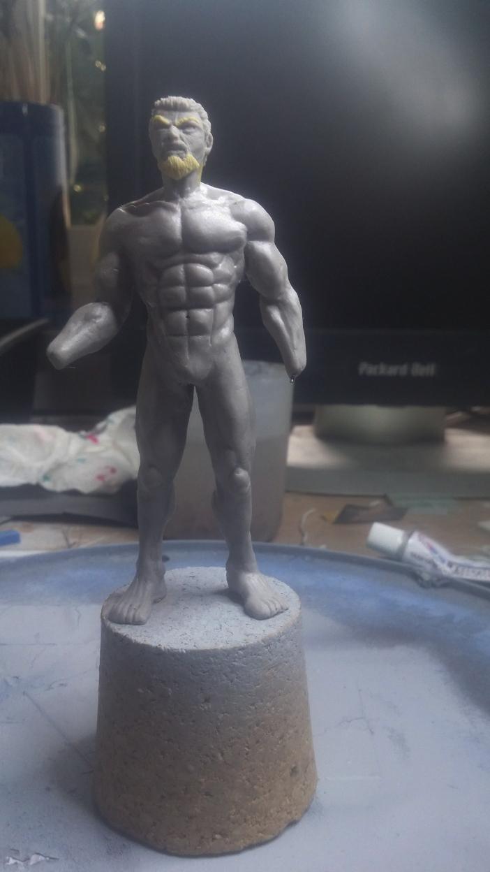 Figurine 90mm Figurine90mm19