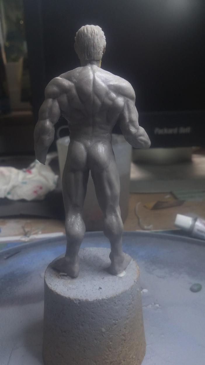 Figurine 90mm Figurine90mm21