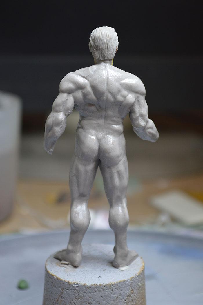 Figurine 90mm Figurine90mm25