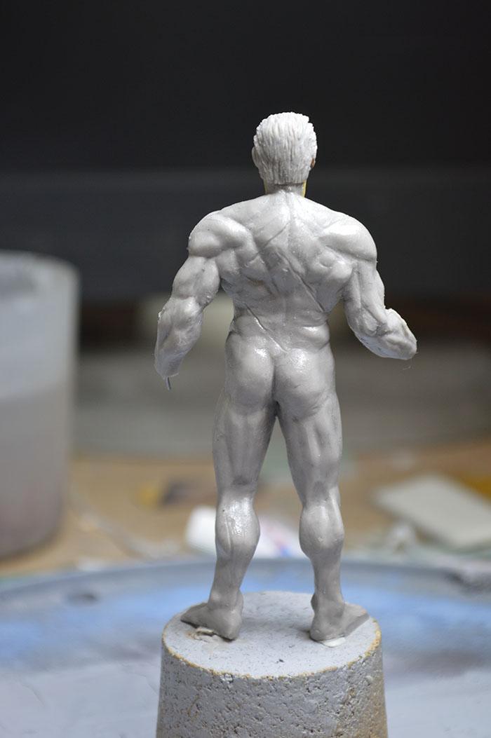Figurine 90mm Figurine90mm29