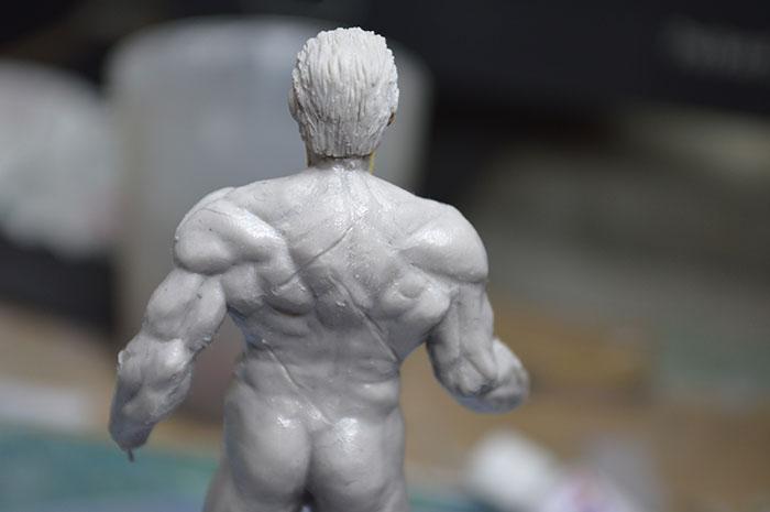 Figurine 90mm Figurine90mm32