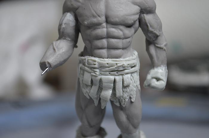 Figurine 90mm Figurine90mm41