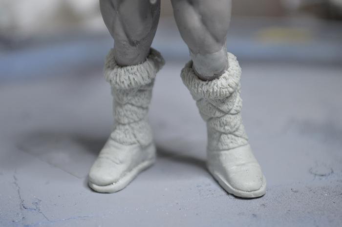 Figurine 90mm Figurine90mm44