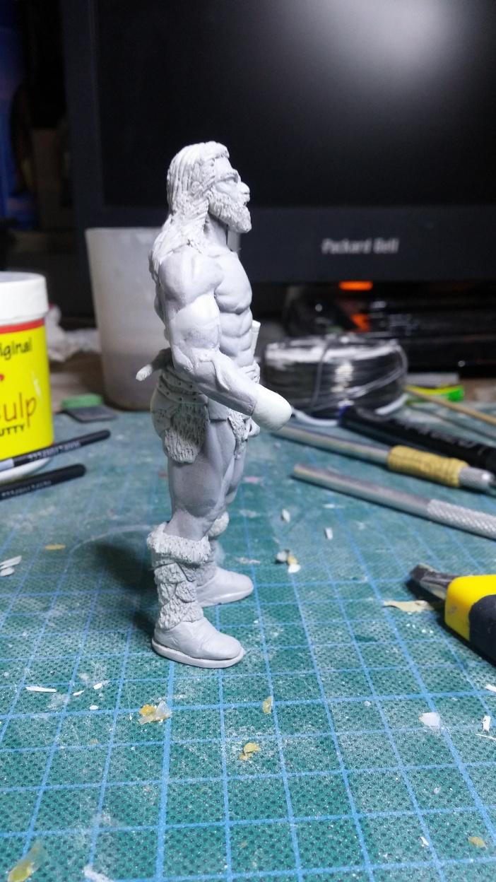 Figurine 90mm Figurine90mm47