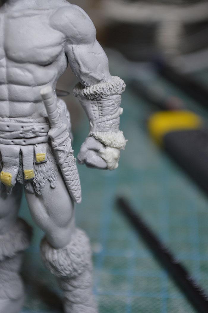 Figurine 90mm Figurine90mm58