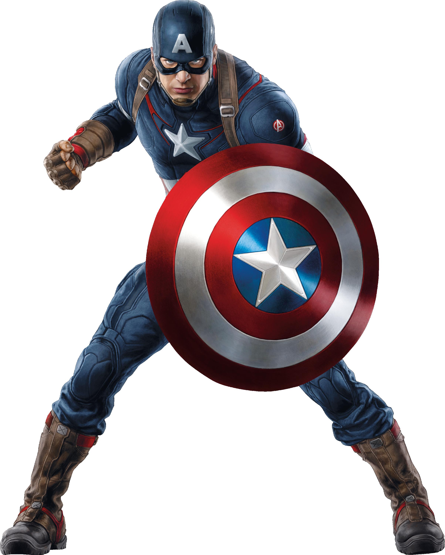 Captain america 75mm Captain-america