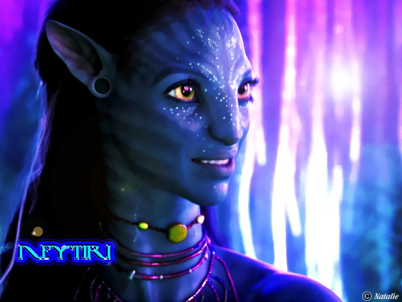 Neytiri Avatar - Page 3 Neytiri